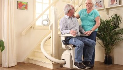 Beechfield Healthcare | Top tips to selecting the correct Stairlift