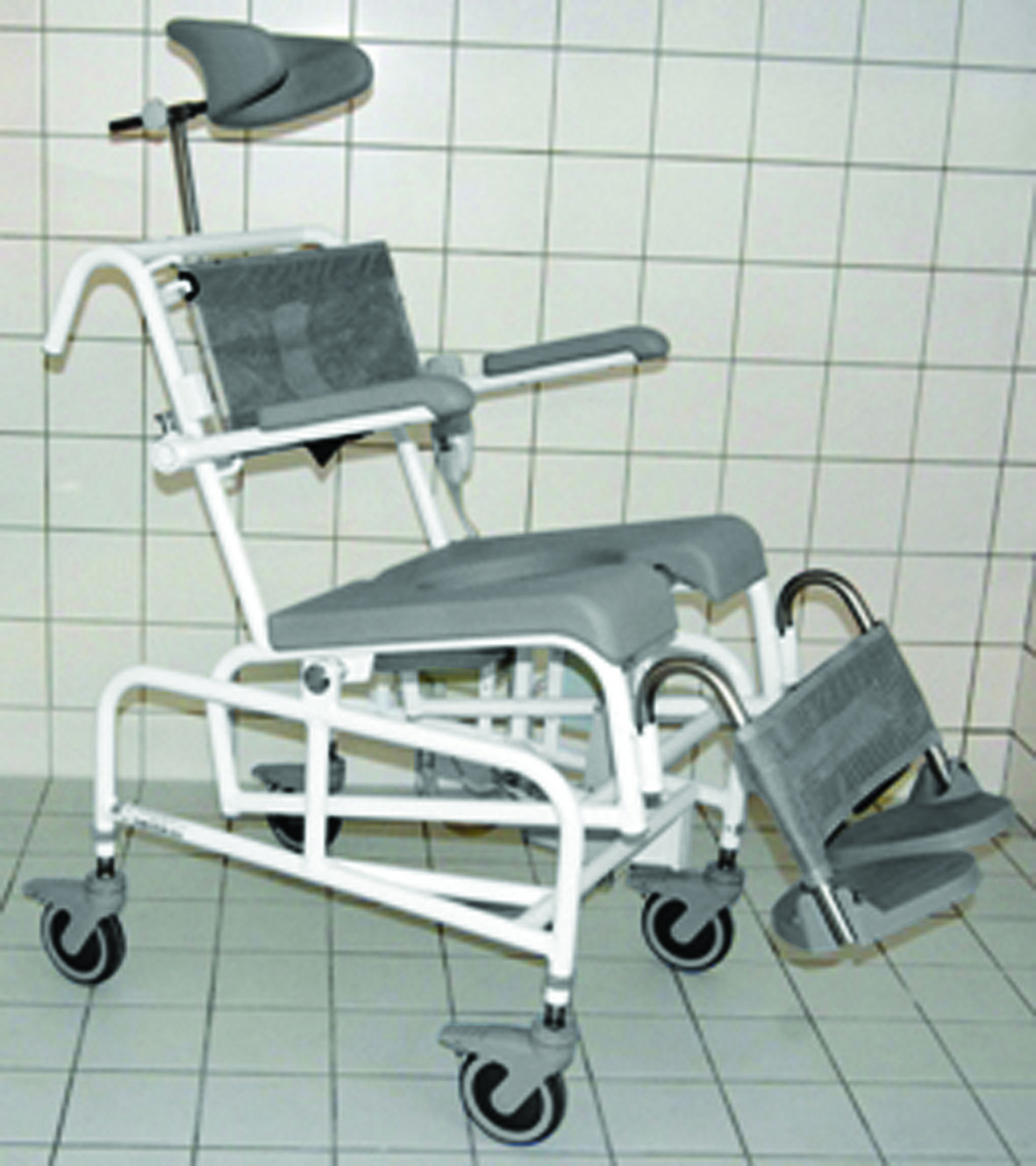 Tilt-in Space Shower Chairs - OT Network