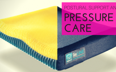 Disability Needs | StimuLite Postural Support and Pressure Care