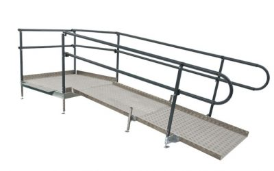 Disability Needs | Types of Wheelchair Ramps available