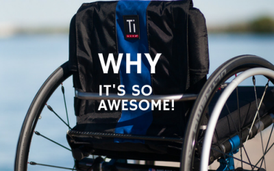 Disability Needs | TiLite, specifically tailored for you !