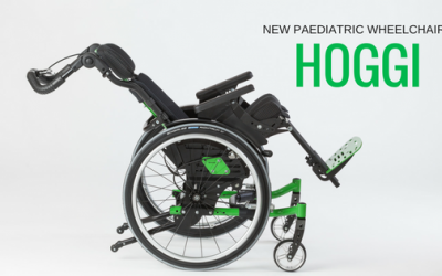 Disability Needs | New Paediatric Wheelchairs Available