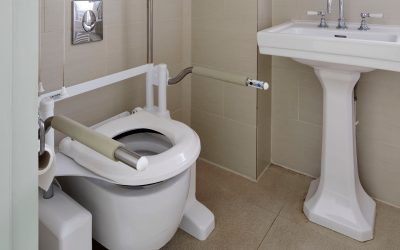 Closomat | Aerolet Vertical Toilet Lifter