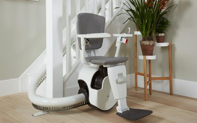 Irish Stairlifts & Bathrooms | The Flow 2  – Stair lift