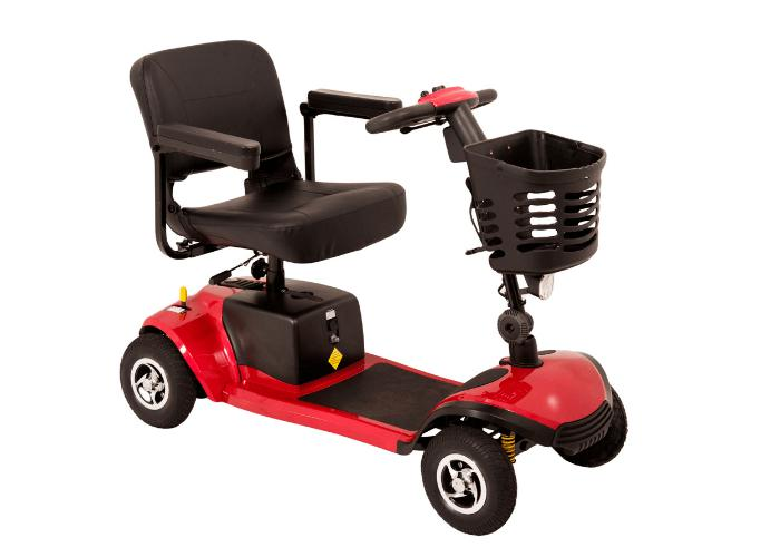 Irish Stairlifts & Bathrooms | Vantage Mobility Scooter