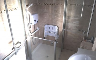 Irish Stairlifts & Bathrooms | Wet Rooms